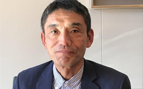 野村証券チーフエコノミスト 美和卓氏