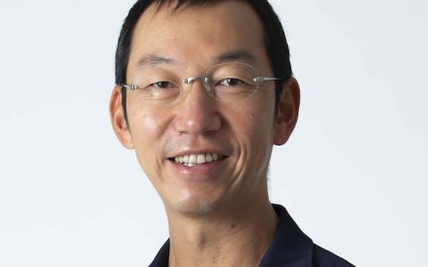 作家の山口周氏(写真:的野弘路)