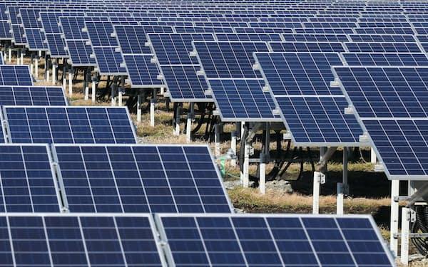 悪天候による太陽光発電の減少も一因となり電力需給が逼迫した
