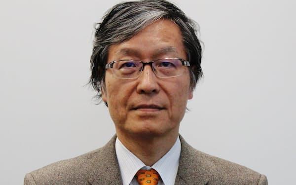 大正大学の小峰隆夫教授