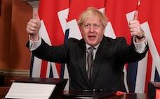 半世紀ぶりの「主権回復」 英国の理想と現実