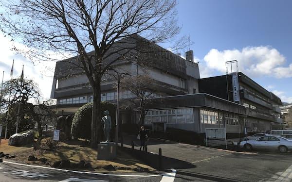 食品ロス削減を目指す条例は群馬県内の市町村で初めて(同県渋川市)