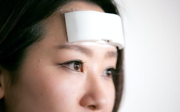 PGVは精度よく計測できる脳波計や解析する人工知能(AI)開発などを手掛ける