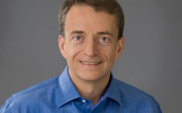 インテルの新CEOに就くゲルシンガー氏