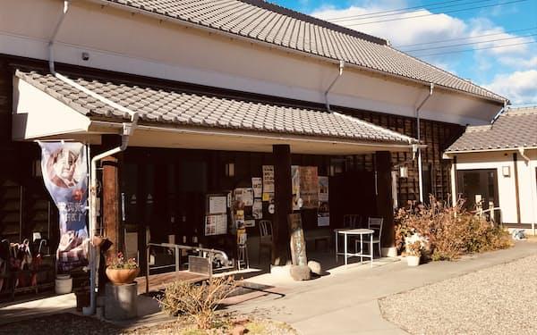 深谷シネマは「賛助会員」を増やし、運営費をまかなっている(埼玉県深谷市)