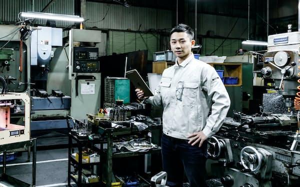 ファクトリーサイエンティストは工場のデジタル化を担う新たな人材だ