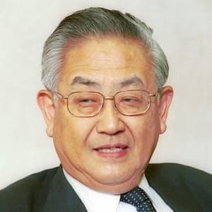 関沢義元富士通社長