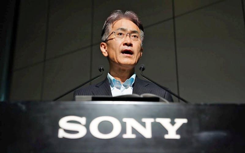 ソニーの吉田憲一郎会長兼社長はキャッシュ重視の経営を進めてきた