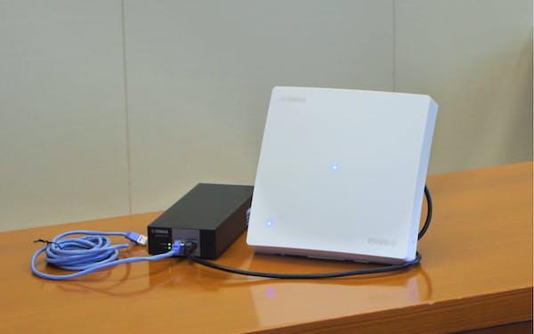 導入者が自前でサーバーなどを持つ「オンプレミス」型の管理にも対応する