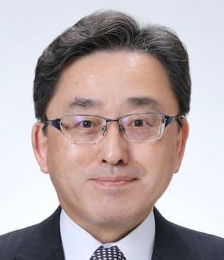 木曽路社長に内田豊稔氏
