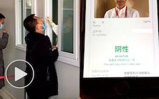 中国の首都でPCR検査を受ける理由 北京ダイアリー