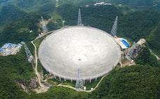 中国、最先端望遠鏡を外国人に開放 透明化へ一歩