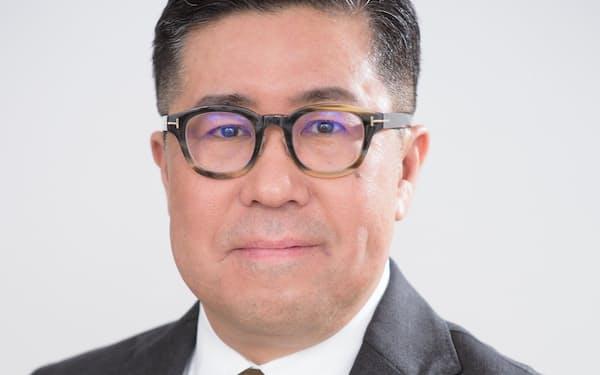 P&Gジャパン社長やグリコ常務を務めた奥山真司氏