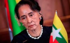 ミャンマー民政頓挫 国軍、改憲論に危機感