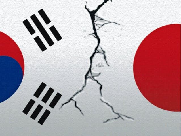 日本はパートナー」の記述削除 韓国国防白書: 日本経済新聞