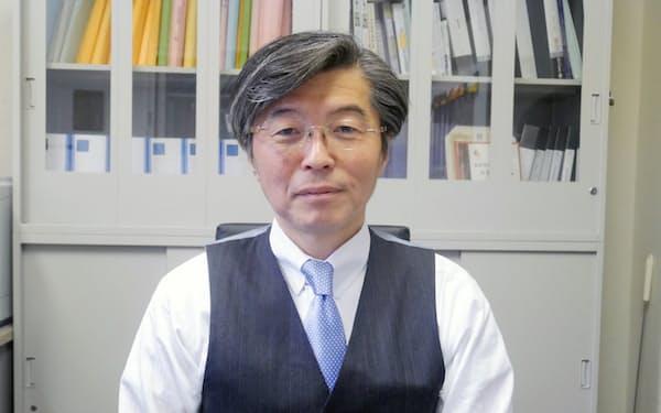 東京慈恵会医科大学 浦島充佳教授