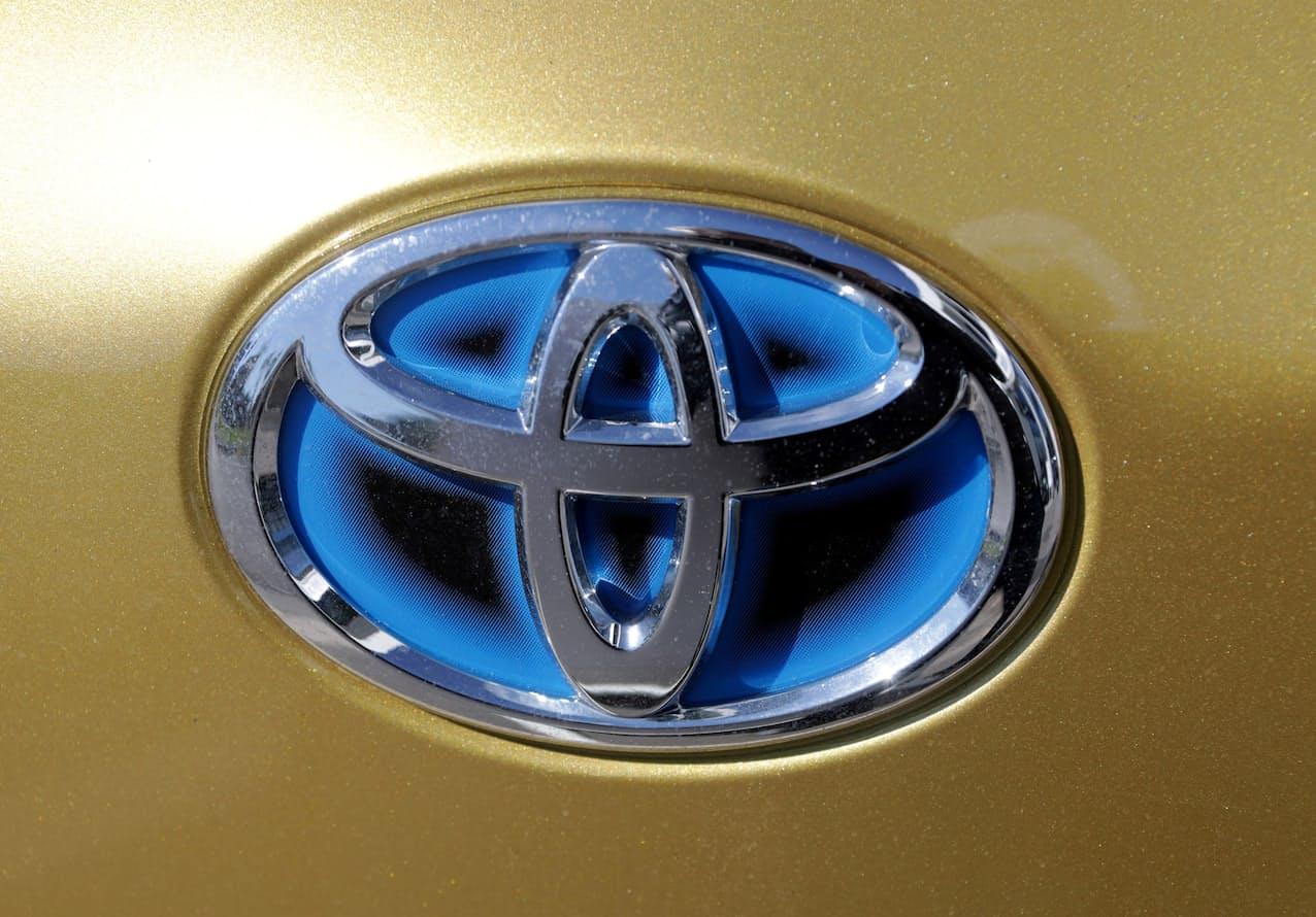 トヨタ自動車など複数の車メーカーは環境規制を巡る訴訟から撤退する=ロイター
