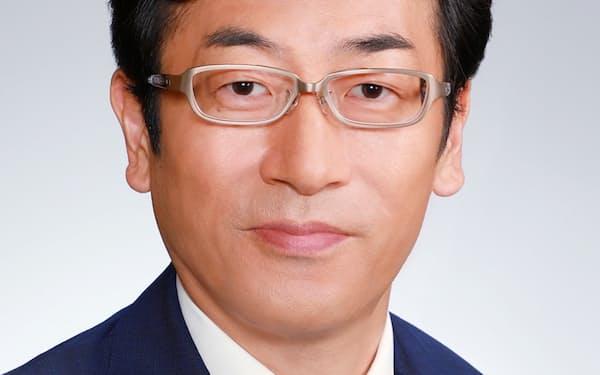 ニッセイ基礎研究所の矢嶋康次チーフエコノミスト