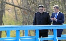 「北朝鮮に原発建設」韓国政府の内部文書発覚で政界紛糾