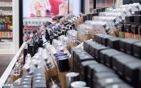 中国では美容・医療市場が伸びている(図虫提供)