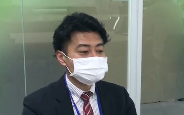 アピリッツの和田順児社長