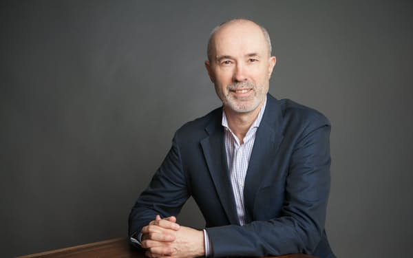 Richard McGregor 豪シドニー大卒。2000年~09年、英紙フィナンシャル・タイムズで北京、上海支局長。豪ロウイー研究所シニアフェロー。中国政治に関する著書複数