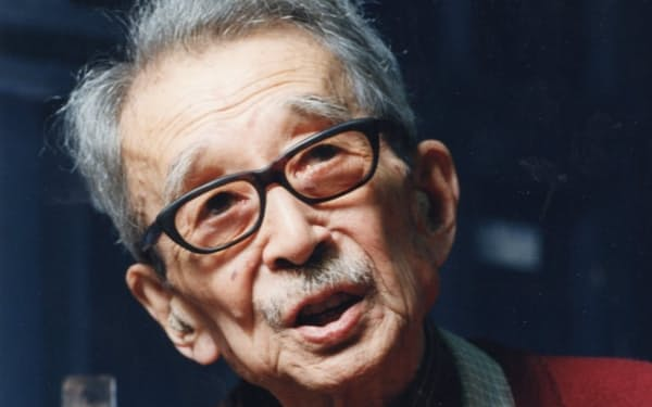 中村伸郎(なかむら・のぶお)俳優