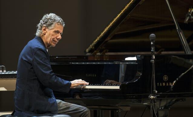ピアニスト ジャズ