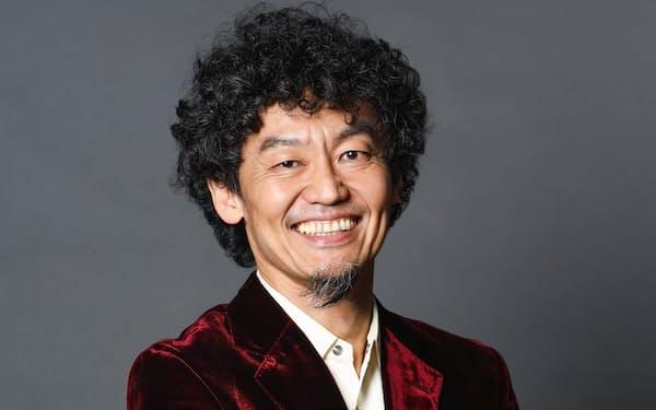 さいたま芸術劇場の芸術監督に就任するダンサー・振付家の近藤良平さん