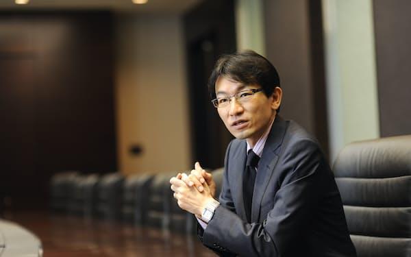 BNPパリバ証券チーフエコノミスト 河野龍太郎氏