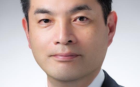 ロジスティクス・ネットワーク社長に盛合洋行氏