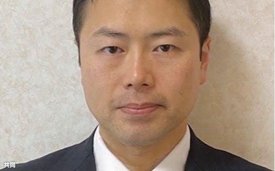 西田英範氏