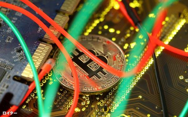 マイクロストラテジーはビットコイン購入を加速している=ロイター