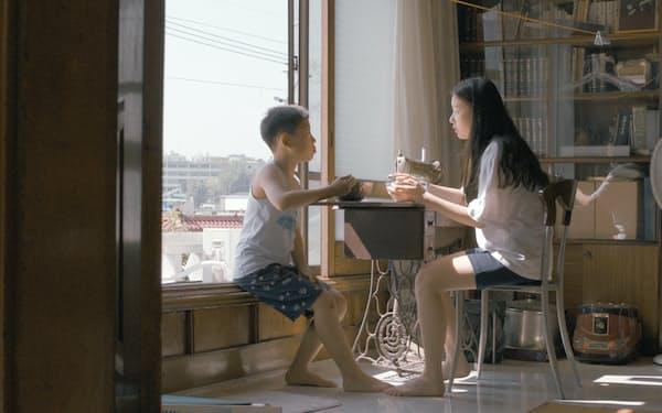 映画「夏時間」は少女の目を通して家族の成長描く(C)2019 ONU FILM, ALL RIGHTS RESERVED