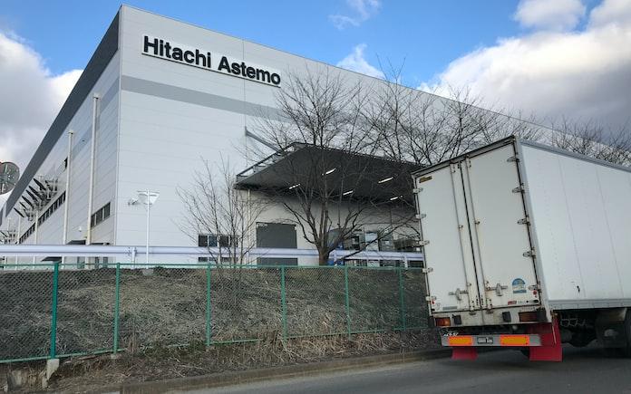 アステモ 工場 日立 福島 日立やルネサス、大きな被害見られず 福島県沖震源の地震で