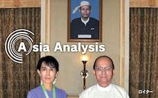政変への序曲、ミャンマー「熱狂の5年」の功罪