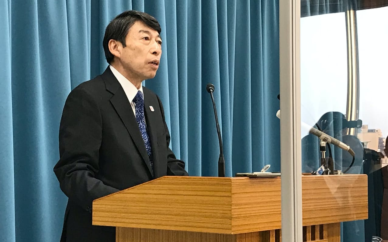 知事 福岡 選挙 県