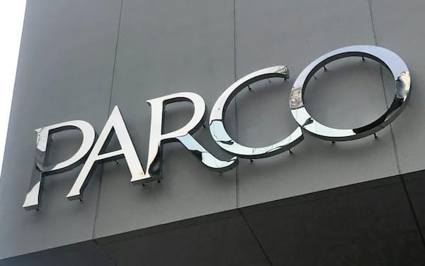 パルコは2店舗の閉店を発表した