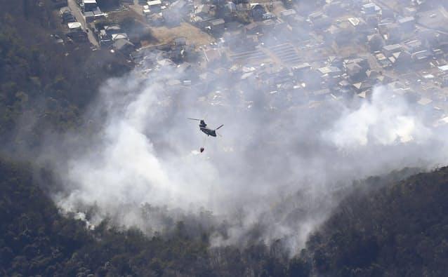 茨城 山 火事 NHK 茨城県のニュース|NHK NEWS WEB