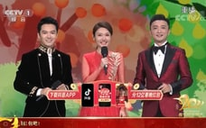 中国版「紅白歌合戦」、見えるネットの縮図