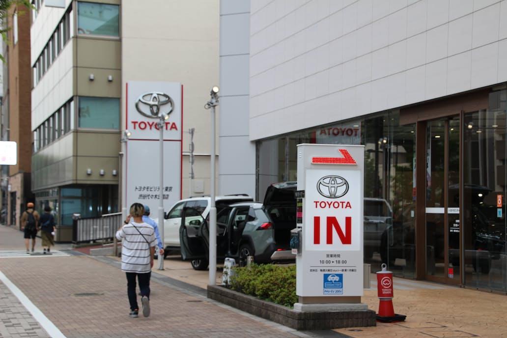 国内の新車販売は5カ月連続で前年実績を上回った