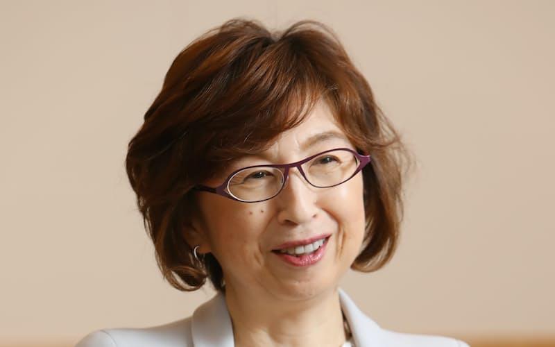 経団連の初の女性副会長に就く南場智子ディー・エヌ・エー会長