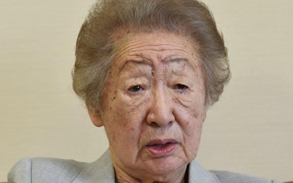 緒方貞子氏は国連難民高等弁務官として、日本が国際社会で存在感を発揮するのに貢献した