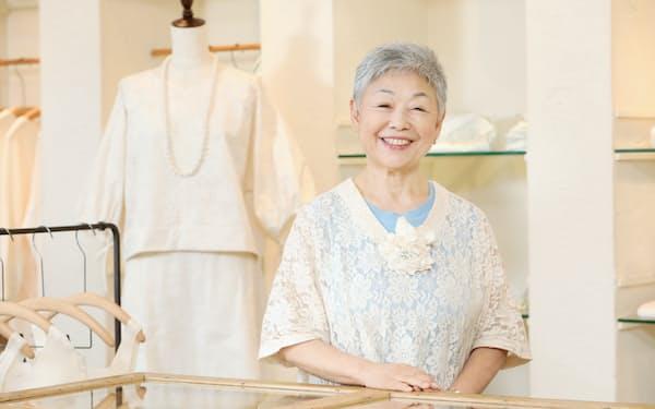 渡辺智恵子氏が会長を務めるアバンティはコロナ下で業績を伸ばす企業の一つ