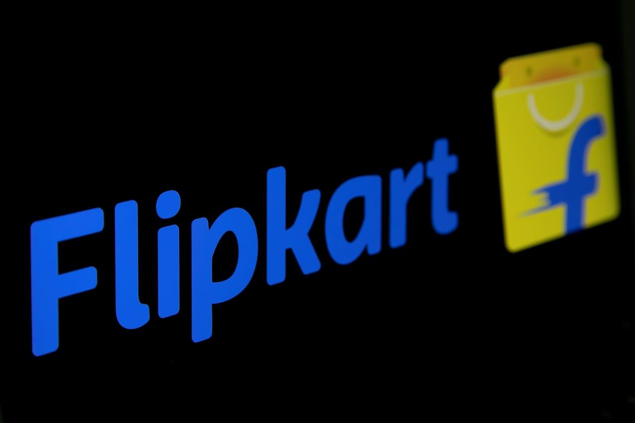 フリップカートは早期のIPOを模索し、成長が続くインドのネット通販市場での競争力向上を狙う=ロイター