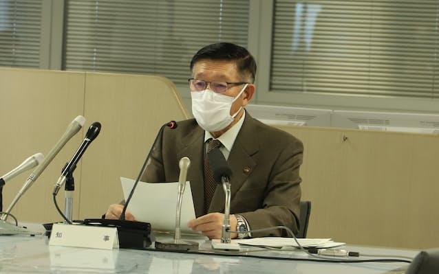 秋田 県 コロナ ウイルス 会見