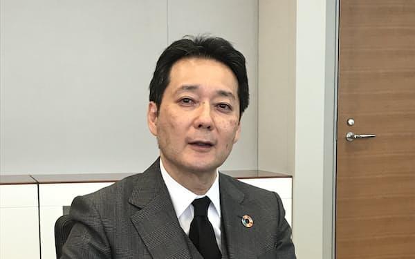 ソニーの神戸司郎執行役専務