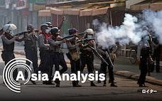 ミャンマーと向き合う「ASEAN盟主」の打算と現実