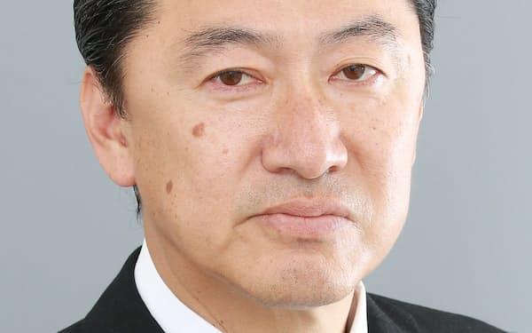 共立メンテナンス社長に中村幸治氏