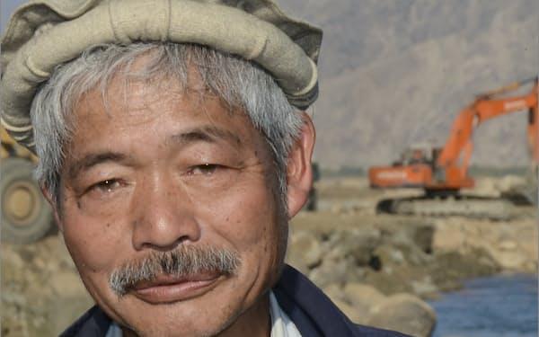希望の一滴 中村哲、アフガン最期の言葉